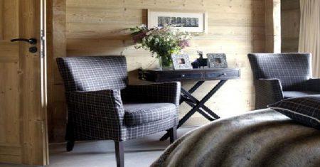 Chalets Les Granges den Haut Luxury Accommodation
