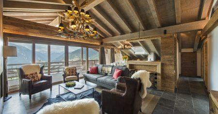 Penthouse No5 Luxury Accommodation