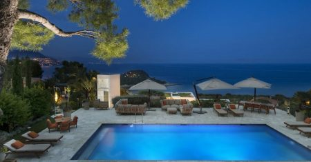 Villa C-View  Luxury Accommodation