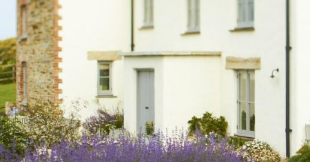 Treverra Farm Cottage Luxury Accommodation