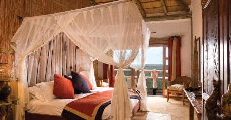 Ulusaba Game Reserve Luxury Accommodation