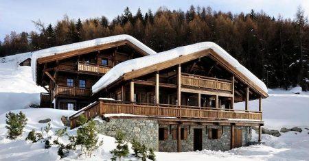 Chalet Hidden Dragon Luxury Accommodation