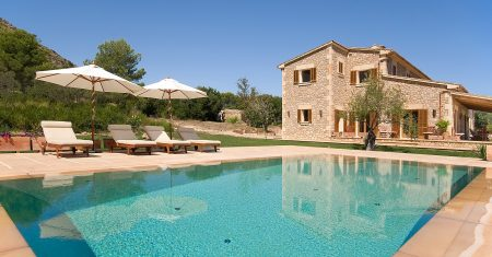 Villa Can Queneilles Luxury Accommodation