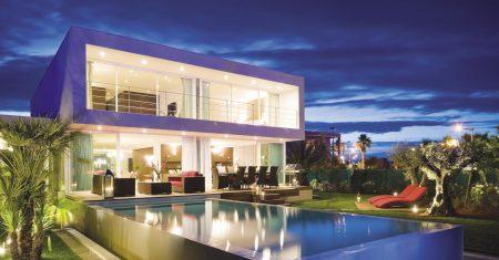 Villa Frankie Luxury Accommodation