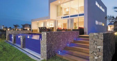 Villa Emerald Luxury Accommodation