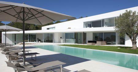 Villa Art - Santa Eulalia Luxury Accommodation