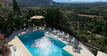 Villa La Font Luxury Accommodation