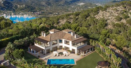 Villa Las Brisas Luxury Accommodation