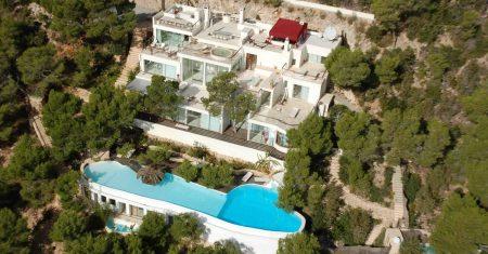 Villa Roca - San Jose Luxury Accommodation