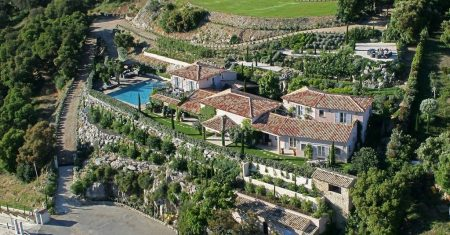 Villa Sambracia Luxury Accommodation