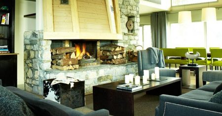Yellowstone Lodge Luxury Accommodation