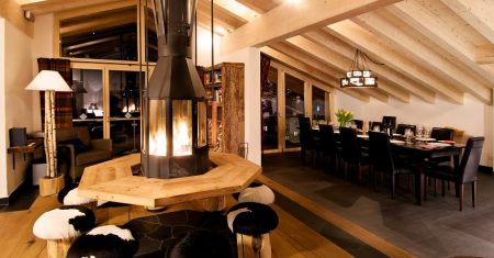 Zermatt  Lodge Luxury Accommodation