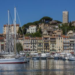 Cannes & Mougins