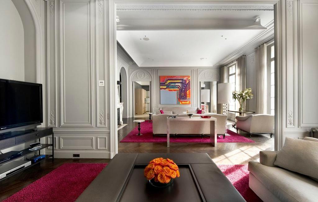 Grand Villa Apartments