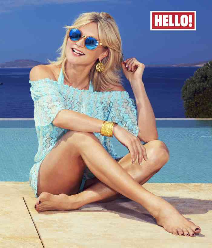 Hello 1485 Anthea Turner Cropped
