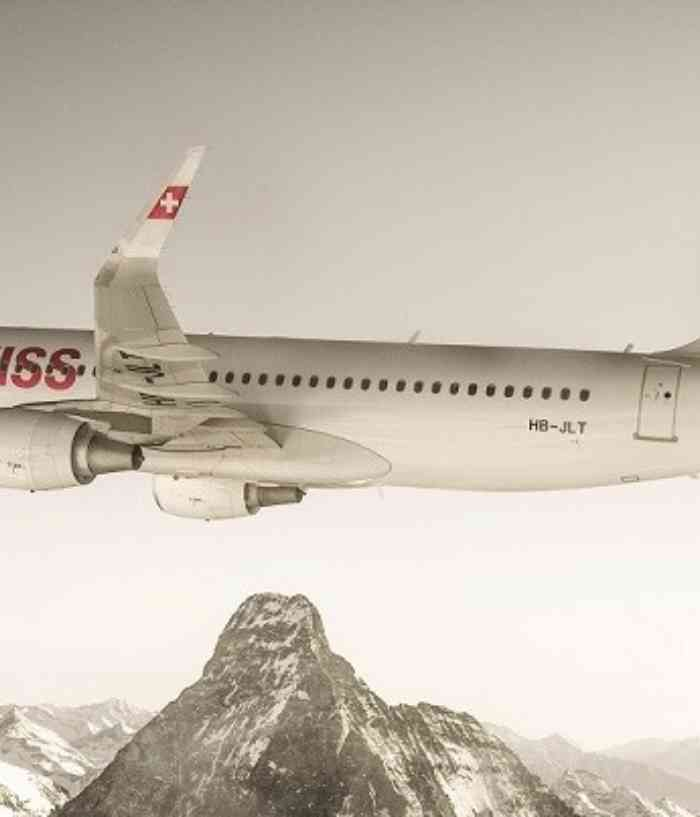 Swiss Flights